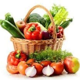 Заказываем продукты в онлайн супермаркете