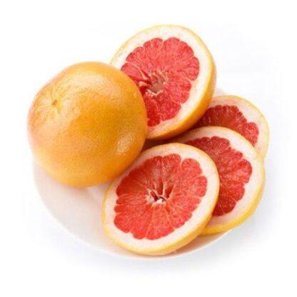 Грейпфрут червоний, кг