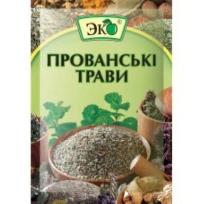 Прованські трави ТМ Еко, 10 г