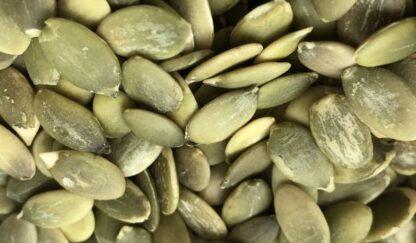 Насіння гарбуза чищене, кг