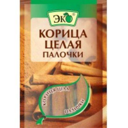 Кориця ціла палички ТМ Еко, 0,020 кг
