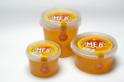 Мед відро Мед Поділля, 0,5 кг