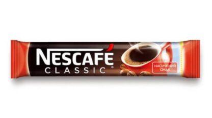 Кава НЕСКАФЕ Классік стік (25х1,8г)
