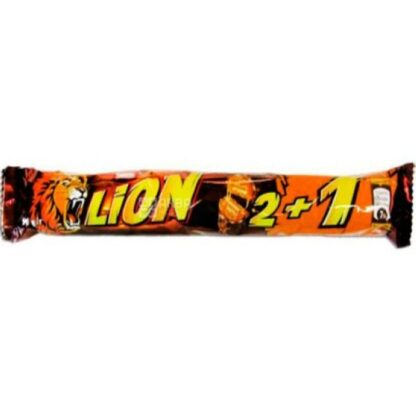Батончик LION KING 90 г
