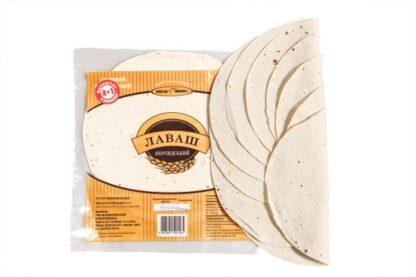 Лаваш персидський в упаковці КИЇВХЛІБ 0,23 кг