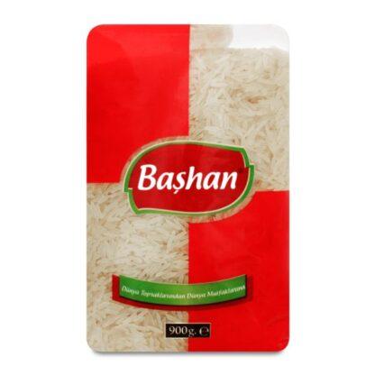 Рис BASHAN Басматі пакет 0.900 кг, пак