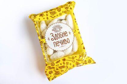 Печиво Богуславна Білосніжка здобне 0.350 кг, пак