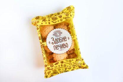 Печиво Богуславна Домашнє здобне 0.300 кг, пак