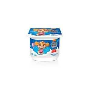 Йогурт DANONE Щенячий патруль полуниця 2% 0.115 кг, пак